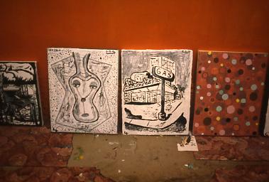 Studio Floor 2