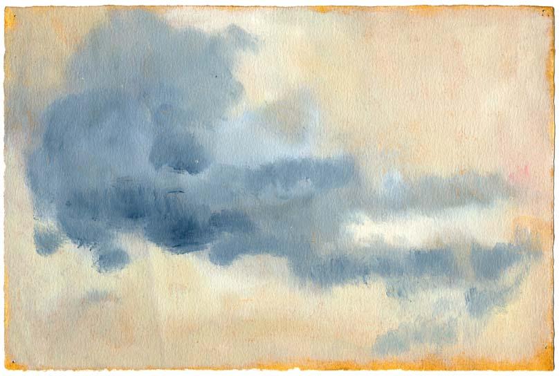 Cloud Study 1b