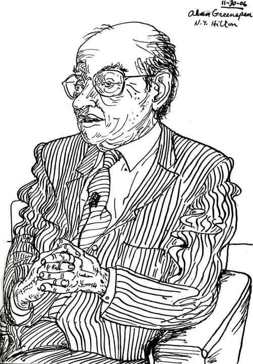 Alan Greenspan 2