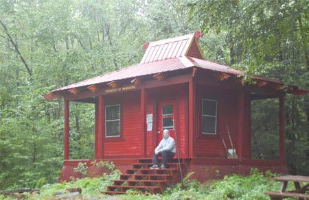 Guardian Cabin
