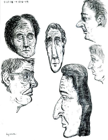 6 Heads
