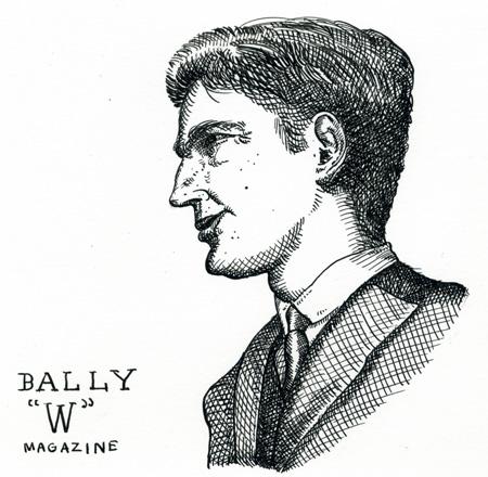 Bally Men's
