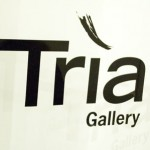 Tria Gallery's Winter White Opening