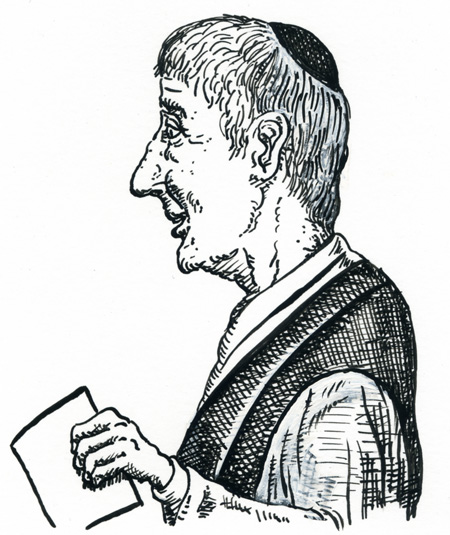 crandall jewish single men It is better to restrict oneself to jewish sources, since jesus  those who hold that the double tradition derives from a single  son of man and jesus.