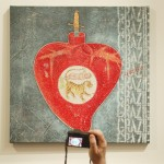 &quot;Cuore&quot; by Michela Martello