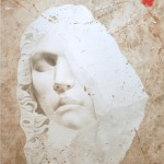 """Sacre (Homage to Michelangelo Galliani)"" by Michela Martello"